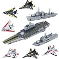 deAO Unidad de Defensa Militar Nave Portaaviones