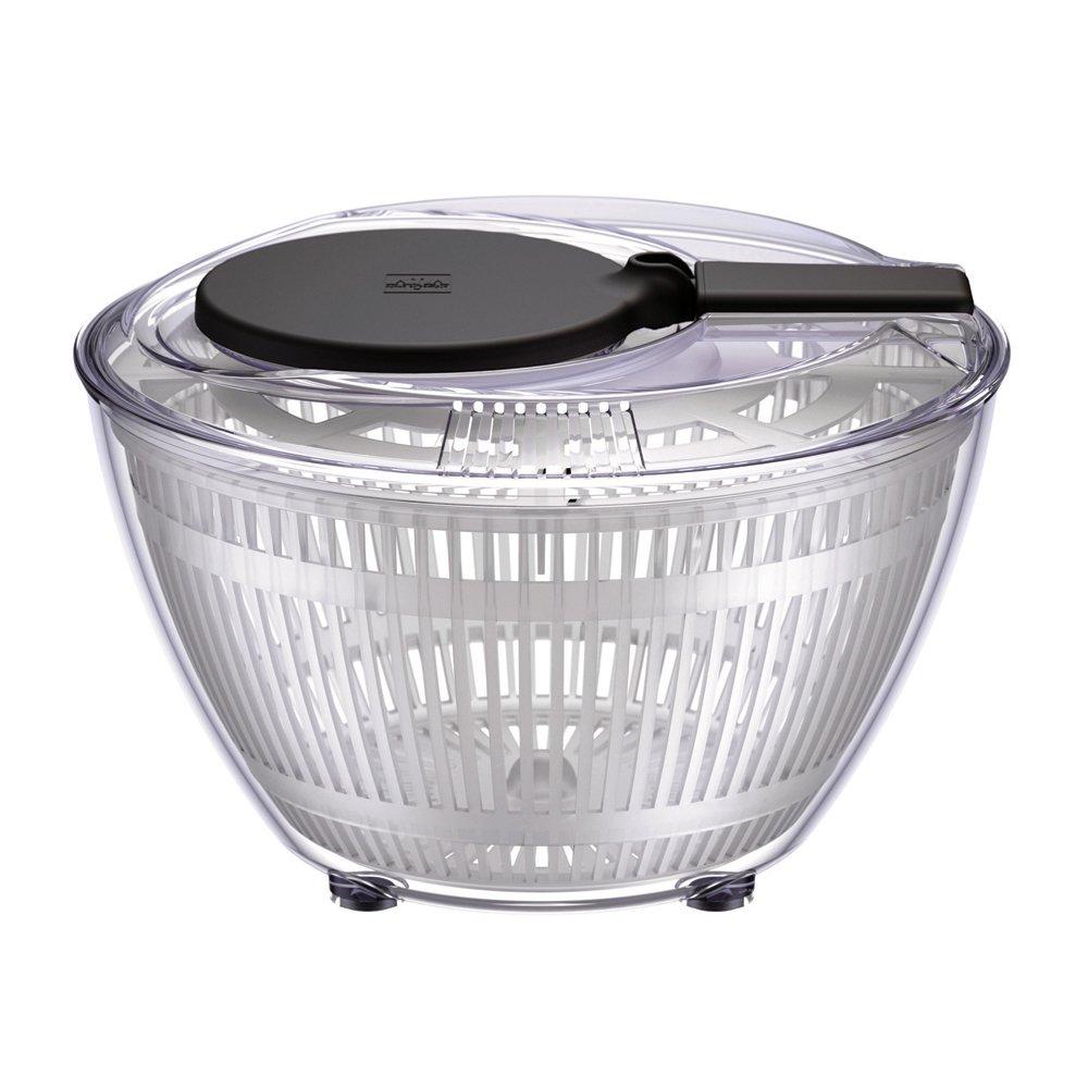 ViV salad spinner S Black 68 201 (japan import)
