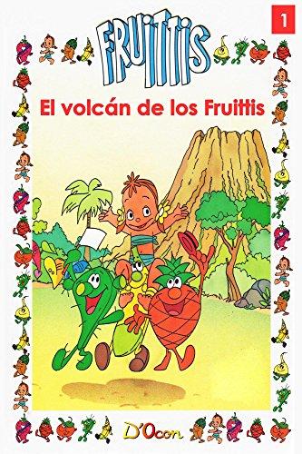 Descargar Libro El Volcán De Los Fruittis Antoni D'ocon