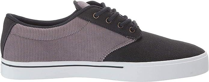 Etnies Jameson 2 Eco Sneakers Skateboardschuhe Marineblau (Navy)/Grau