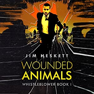 Wounded Animals Audiobook