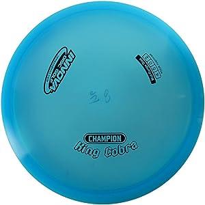 Innova Champion King Cobra Mid-Range Golf Disc [Colors May Vary]