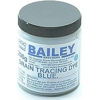 Bailey BAI1992 - Equipo de limpieza de alcantarillas