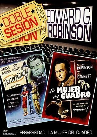 Pack Perversidad + La Mujer Del Cuadro [DVD]: Amazon.es: Cine y ...