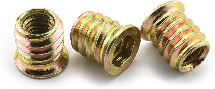The Best 38 Inch Flange Furniture Bolt Nut