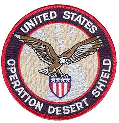Operation Desert Shield 4