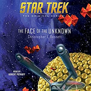 The Face of the Unknown Audiobook