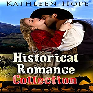 Historical Romance Collection Audiobook