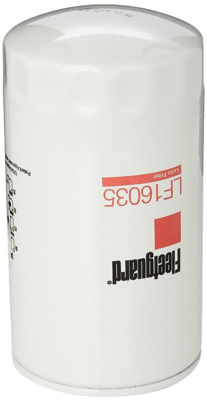 Fleetguard LF16035 Oil Filter for Dodge Ram Cummins Engines Diesel (2 Packs)