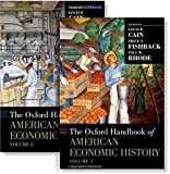 img - for The Oxford Handbook of American Economic History (Oxford Handbooks) book / textbook / text book
