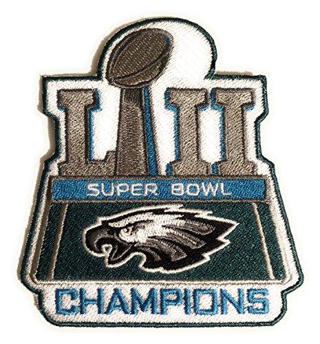 super bowl champions patch - 3