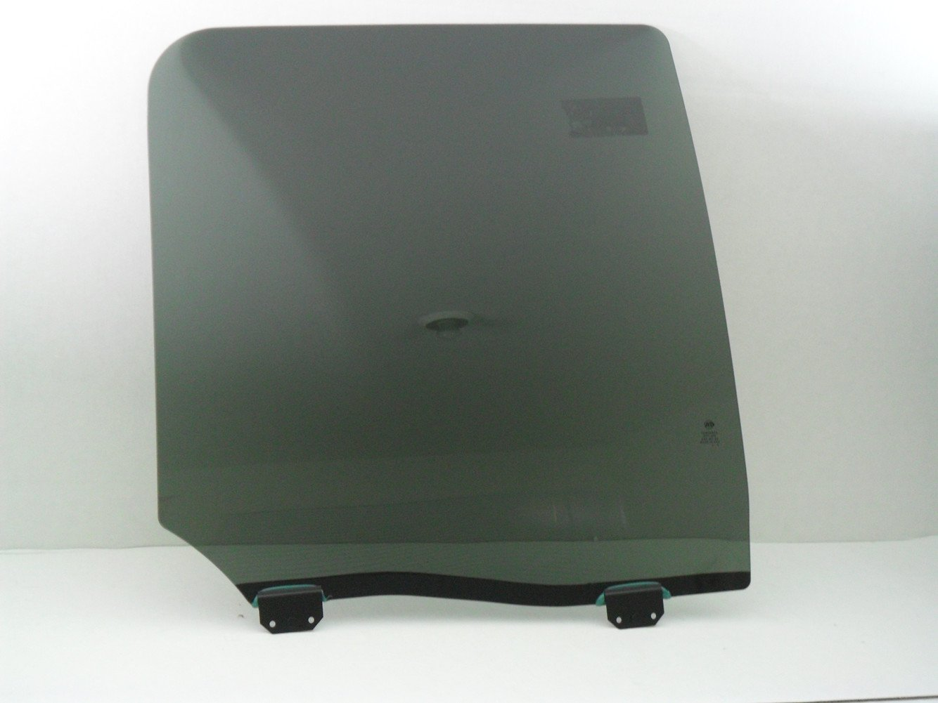 NAGD Fits 2001-2003 Ford F150,2002 Lincoln Blackwood 4 Door Crew Cab Passenger Right Side Rear Door Window Glass DD9747YPY