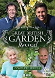 Great British Garden Revival: Series One [DVD]