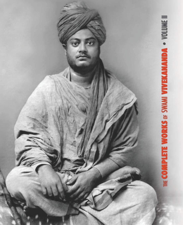 Amazon.com: The Complete Works of Swami Vivekananda - Volume ...
