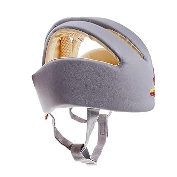 Amazon.com: Fityle - Casco de seguridad ajustable para niños ...