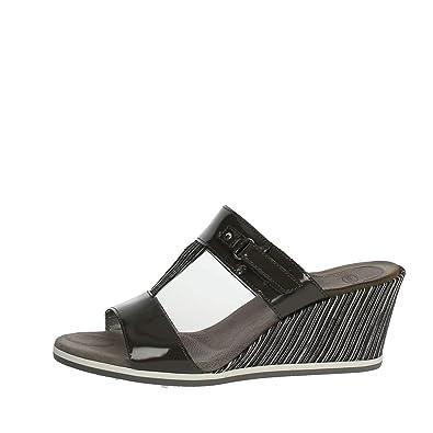84840f100b5498 Dr.scholl TEDEL Mules Femme: Amazon.fr: Chaussures et Sacs