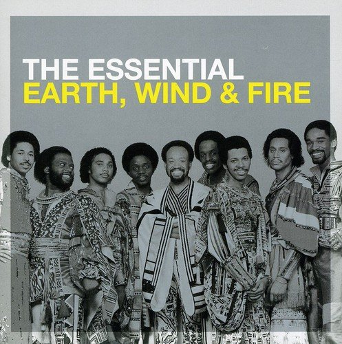 Price comparison product image Earth Wind & Fire