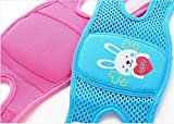 Baby knee Pads, Cute Adjustable Infant Toddler