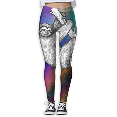 Slaughterhouse Women's Compression Pants Sports Leggings Tights Baselayer Trousers For Yoga&Fitness