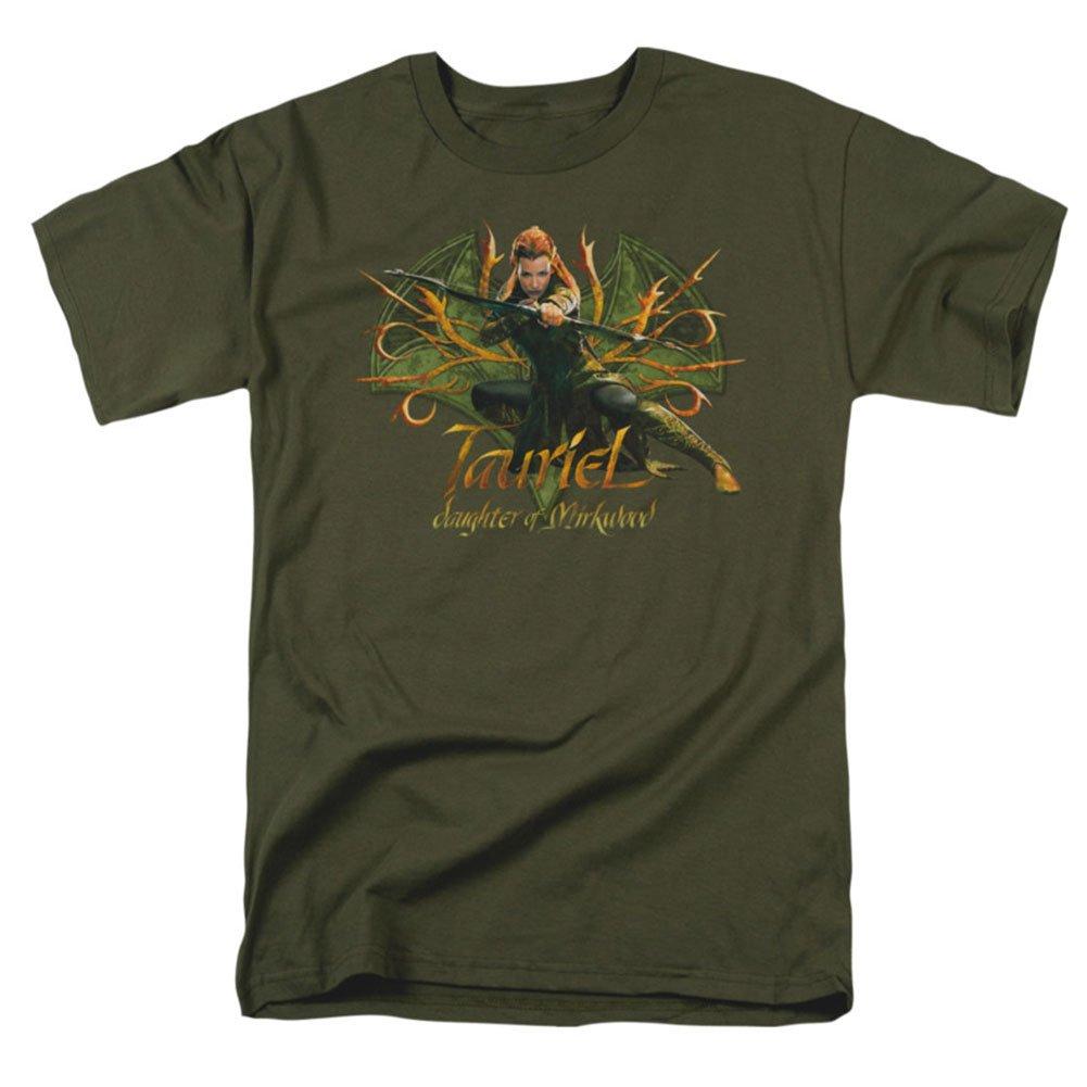 The Hobbit Tauriel T-Shirt Size XXXL
