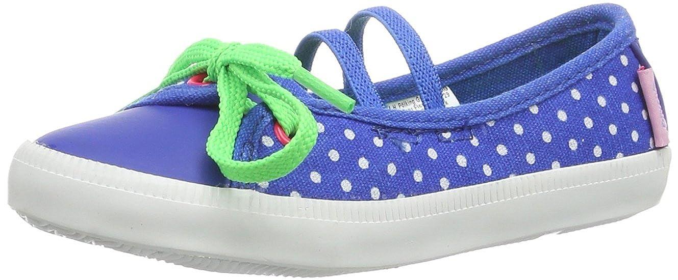 160146-5 Prinzessin Lillifee Girls Ballerinas Blau