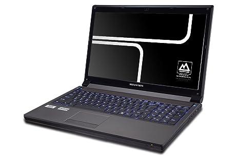 "Mountain GRAPHITE 40 15"" - Portatil, Ordenador portatil (I7- 4710MQ, Procesador"