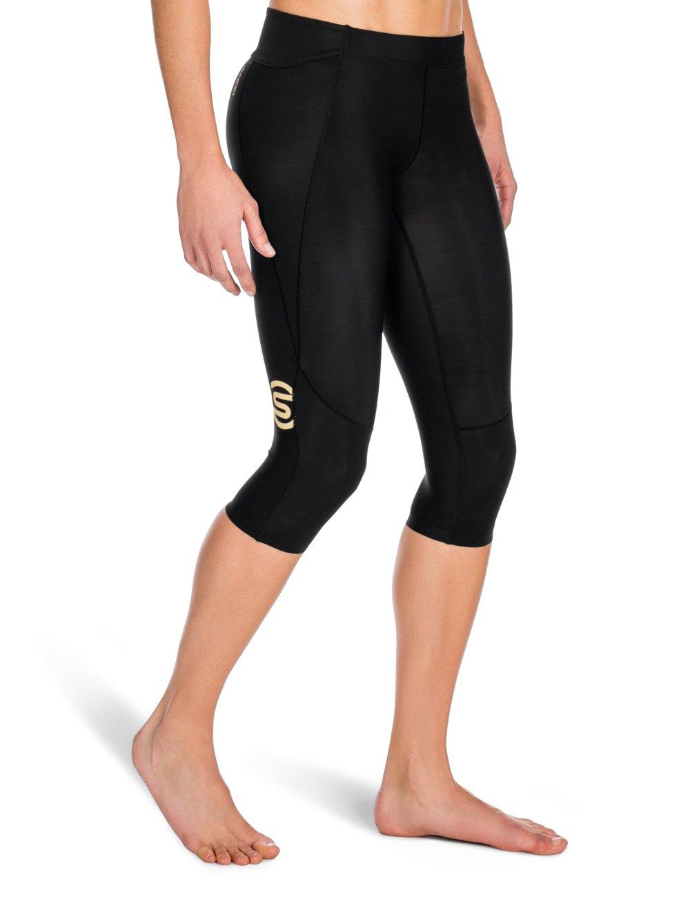 SKINS Pantalones 3/4 para Mujer