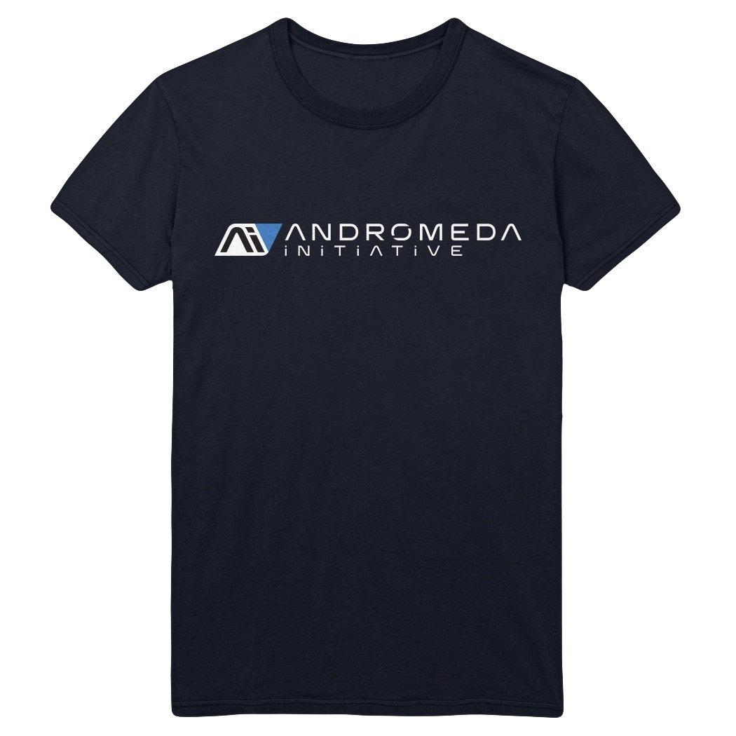 Mass Effect Andromeda T-Shirt Andromeda Initiative M Gaya Entertainment GmbH GE6149M