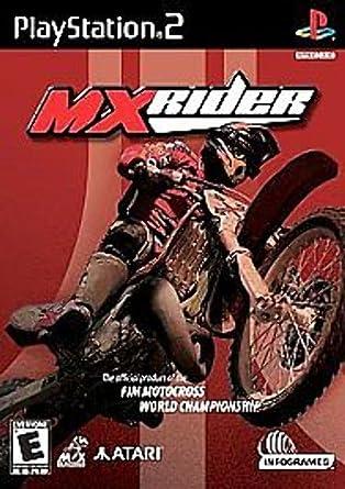 Motocross: Southwick MX Teams Previews