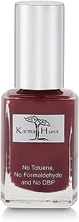 product image for Karma Organic Natural Nail Polish-Non-Toxic Nail Art, Vegan and Cruelty-Free Nail Paint (FRENCH KISS)