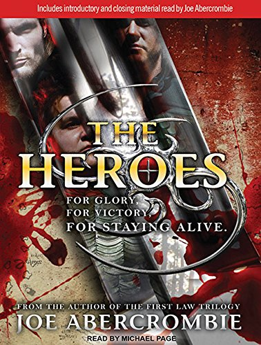 Read Online The Heroes ebook