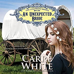 An Unexpected Bride Audiobook