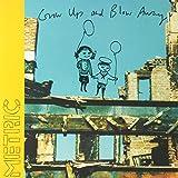 Grow Up And Blow Away (Vinyl)
