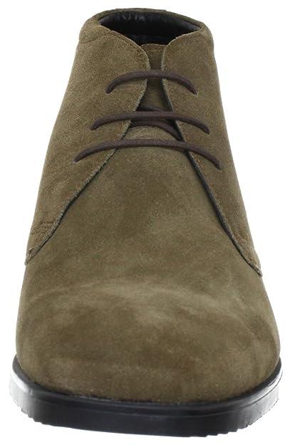 ara Ronaldo 03-27804-03 - Botines Desert de cuero para hombre, color beige, talla 45: Amazon.es: Zapatos y complementos