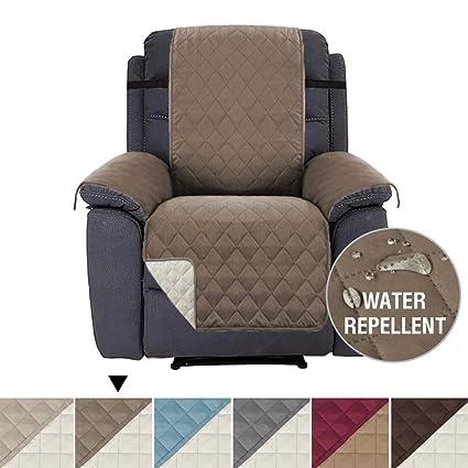 H.VERSAILTEX Recliner Cover Recliner Chair Covers Recliner Slipcover  Recliner Protector dcf44db090