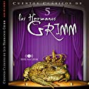 Los Hermanos Grimm: Cuentos IV [The Brothers Grimm: Stories, Part 5] Audiobook by Jacob y Wilhelm Grimm Narrated by Carlos Gutierrez
