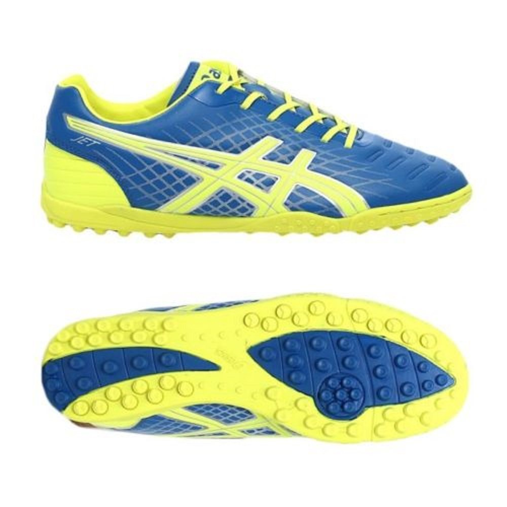 38 Amazon Mis Turf Scarpe 140626 3901 Asics it Jet Calcetto Jr pwz7cH8q