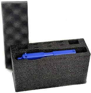 Amazon com : Case Club 24 Magazine Holder  50 Cal Ammo Can Foam (Pre