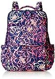 Vera Bradley Ultimate Backpack Shoulder Handbag, Katalina Pink, One Size