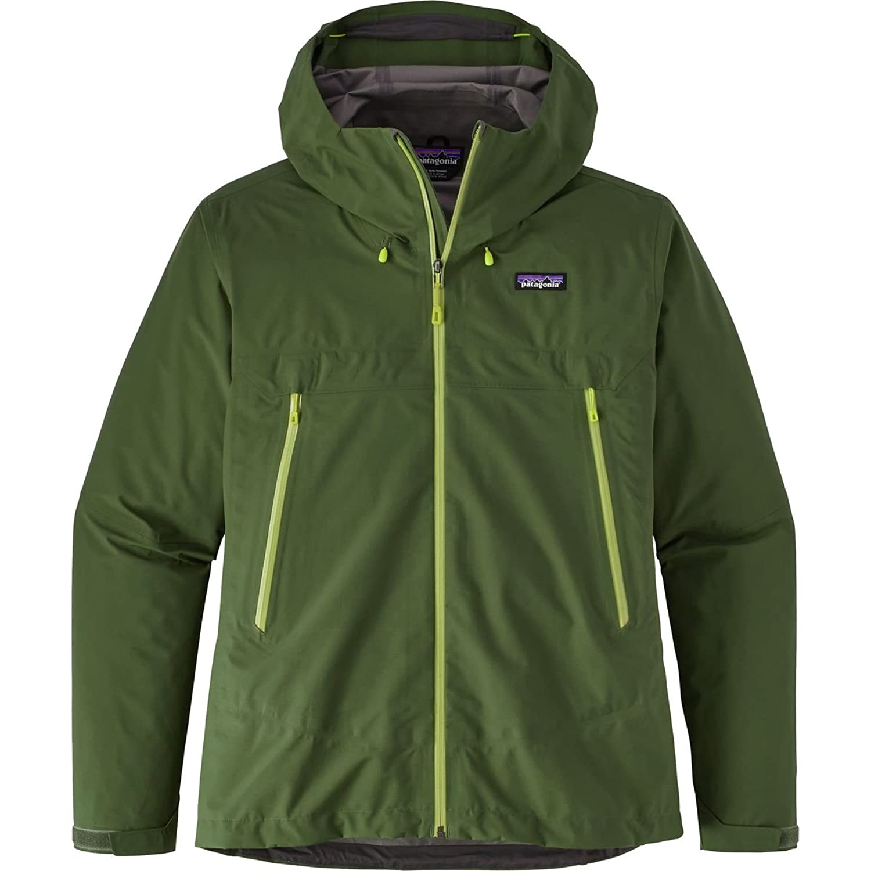 パタゴニア アウター ジャケット&ブルゾン Cloud Ridge Jacket Men's Glades Gre qct [並行輸入品] B076C7ZJ8P