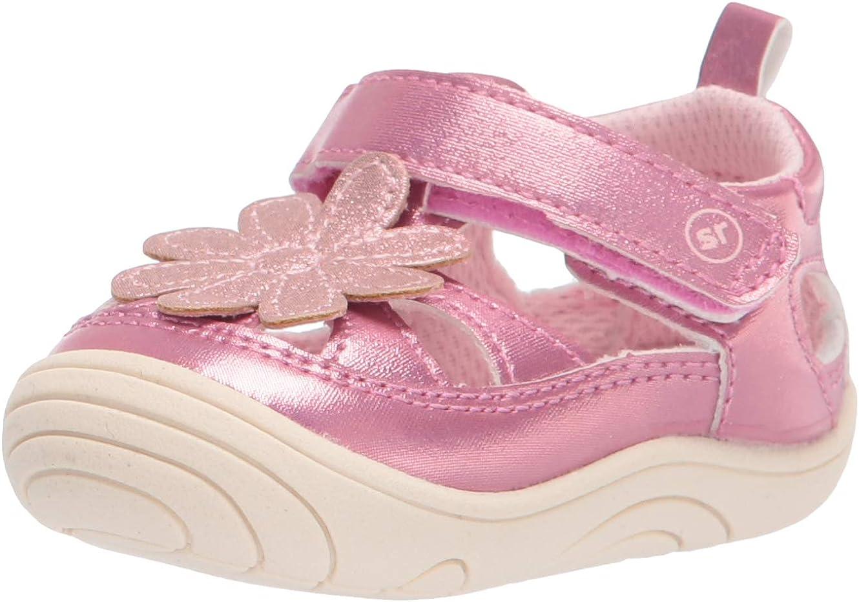   Stride Rite 360 Unisex-Child Alicia Sandal   Sandals