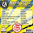 All Star Karaoke Pop and Country Series (ASK-1304A)
