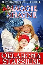 Oklahoma Starshine (The McIntyre Men Book 3)