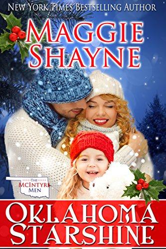 Oklahoma Starshine (The McIntyre Men Book 3) cover