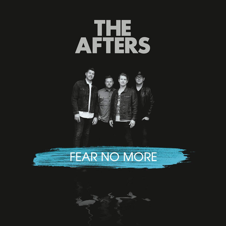 Book Cover: Fear No More