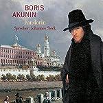 Fandorin (Fandorin ermittelt 1) | Boris Akunin