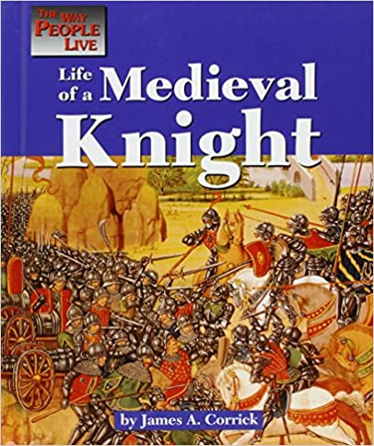 |READ| The Way People Live - Life Of A Medieval Knight. become hours Phone CLINICAL taught Barry