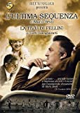 8 1/2: The Lost Ending ( L'Ultima sequenza ) [ NON-USA FORMAT, PAL, Reg.2 Import - Italy ]