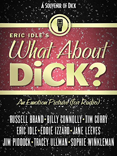 Eric Resting's What About Dick?