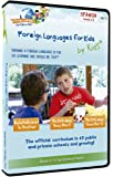 Foreign Languages for Kids by Kids®: SPANISH, Volume 1